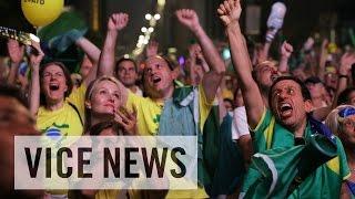 Impeachment in Brazil: Congress Votes