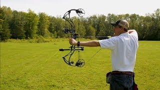 Hunting Bow Review: Bowtech Reign 6