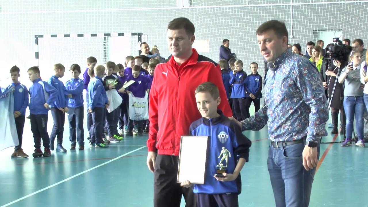 Чемпионат нижнего новгорода по мини-футболу