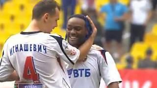 Спартак - ЦСКА. ЧР-2008 (1-5)