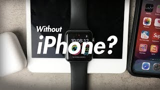 How to Use Apple Watch Without iPhone - Thursday Questions