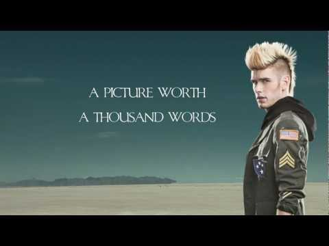 """Colton Dixon - """"This Is Who I Am"""" (Official Lyrics)"""