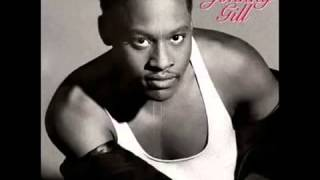 Johnny Gill  - Giving My All To You 1990