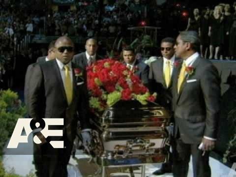 The Jacksons: A Family Dynasty Clip