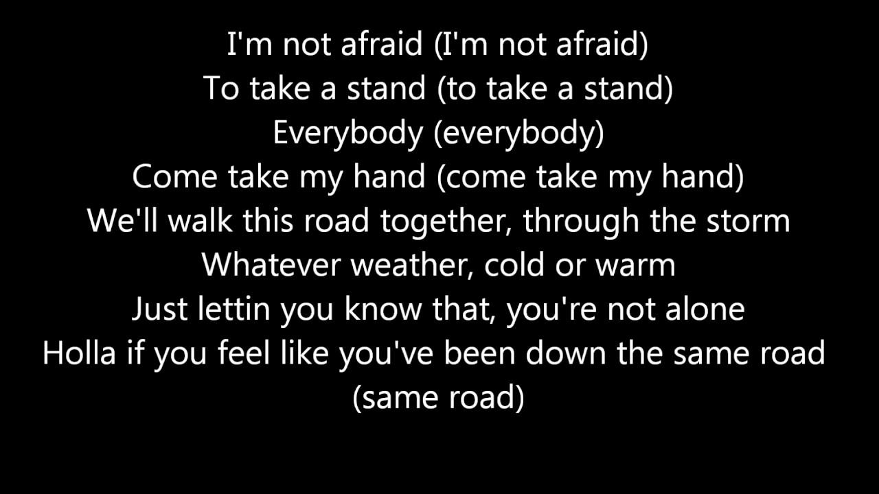 am not afraid by eminem free mp3 download