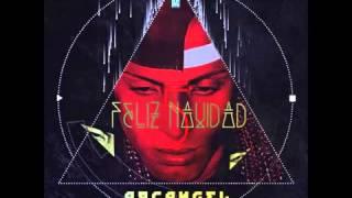 "Arcangel ""La Maravilla"" Feliz Navidad 5"