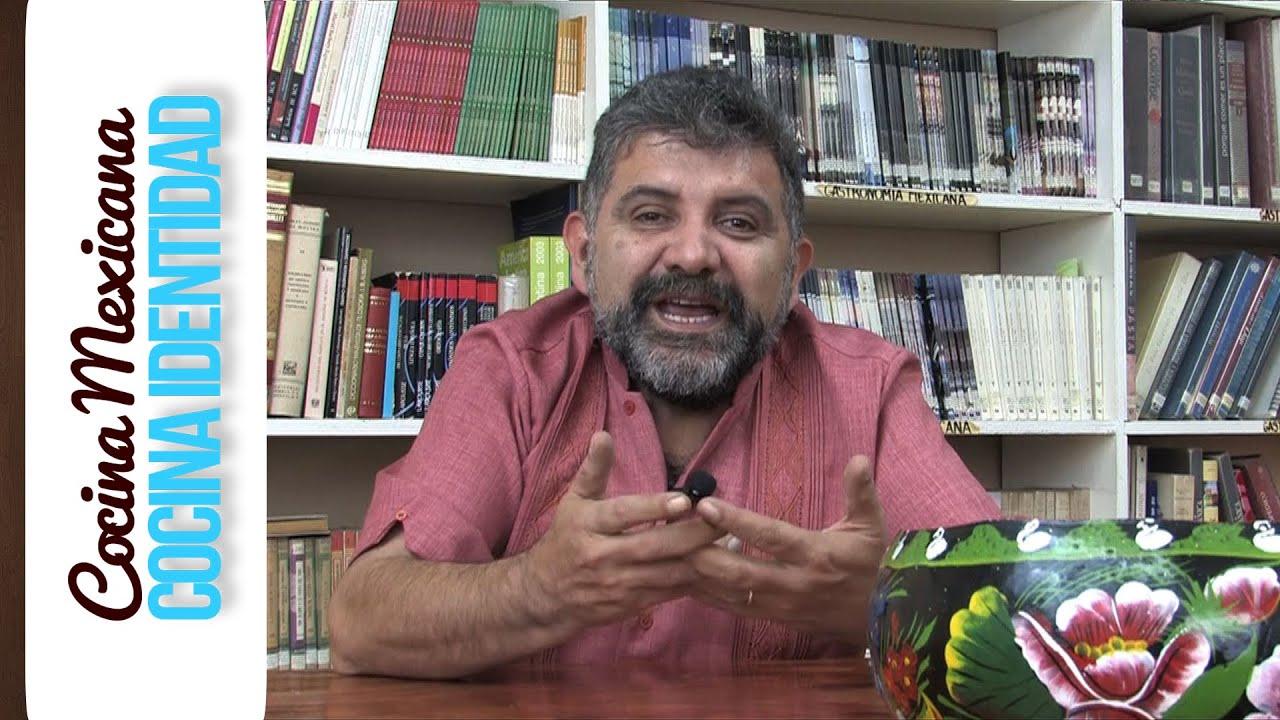 Historia del Origen de la Candelaria. Parte 2. Edmundo Escamila.