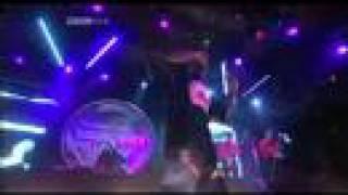 Dizzee Rascal - Flex (Live)