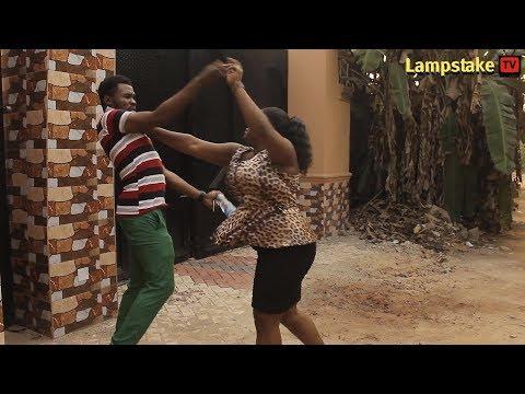 SAM MY LOVE.  Nigerian Nollywood Latest Movie