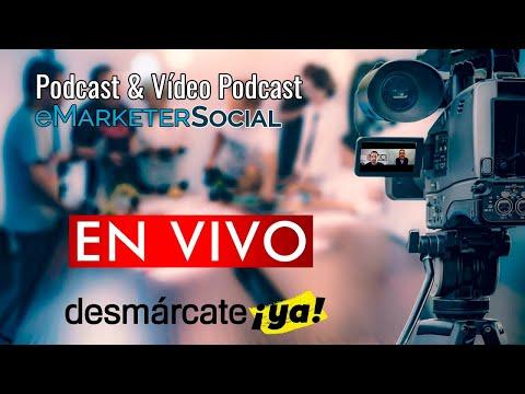 Charlando con Miquel Pujante de ¡DESMÁRCATE YA! - YouTube