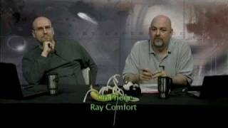 Ray Misses The Point Every Time - Atheist Experience 702