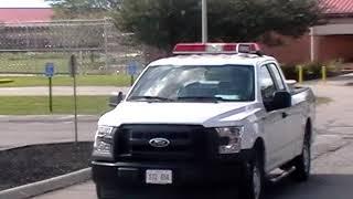 Madison Correctional London Ohio 1A Audit