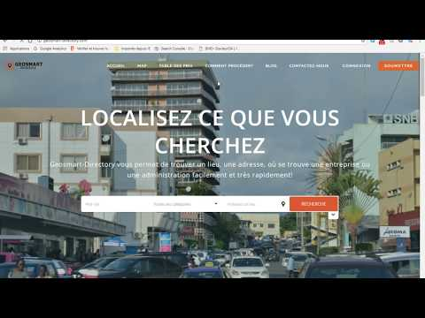 Geosmart-Directory