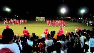 Olongapo City Drum And Lyre Competition2012,OCES The Champions!!
