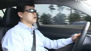 [자동차 시승기] 렉서스 CT200h