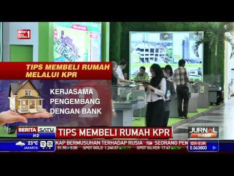 Video Tips Membeli Rumah dengan KPR Bank
