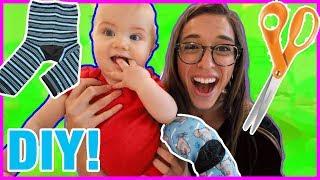 DIY Baby Clothes!