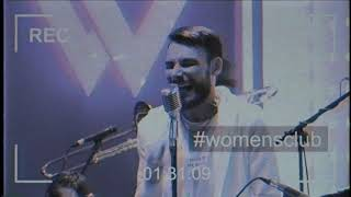 Women's Club 78 - BOING Orchestra (I fill good)