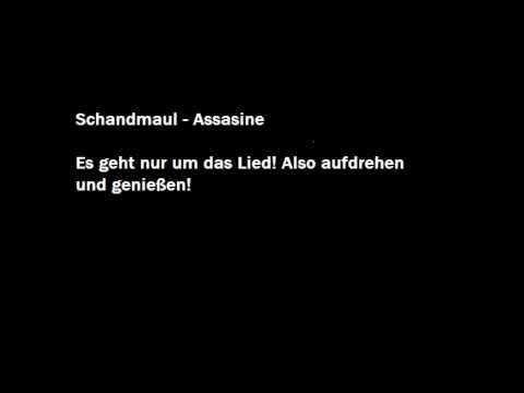 Música Assassine