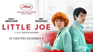 Trailer of Little Joe (2019)
