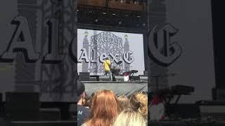Alex G  Gretel Lollapalooza 2019