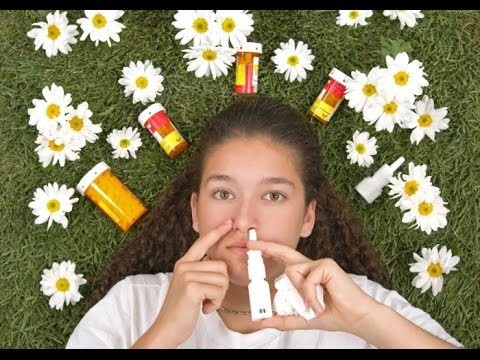 АллергоСТОП - лечение аллергии раз и навсегда