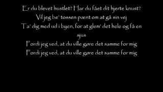 Rasmus Seebach   Øde Ø