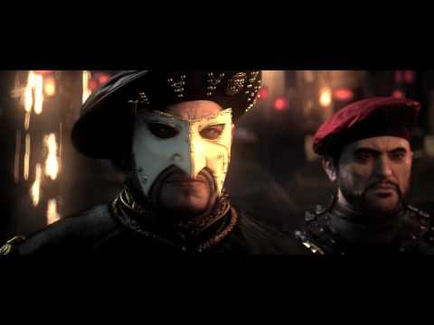 Trailer de Assassin's Creed II Deluxe Edition