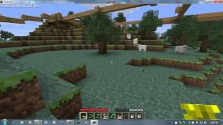 Minecraft Fairy Mod   Tutorial & Tour