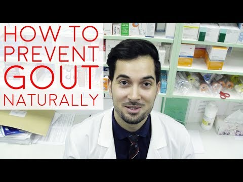 , title : 'How To Prevent Gout Naturally   How To Prevent Gout Attacks Without Medication   Gout Flare Ups