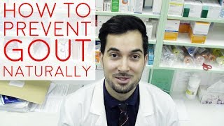 How To Prevent Gout Naturally | How To Prevent Gout Attacks Without Medication | Gout Flare Ups