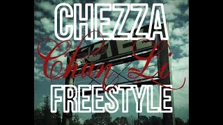 "VIDEO PREMIERE - CheZZa ""Chun Li Freestyle"""