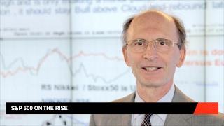 S&P500 Index - S&P 500 em alta