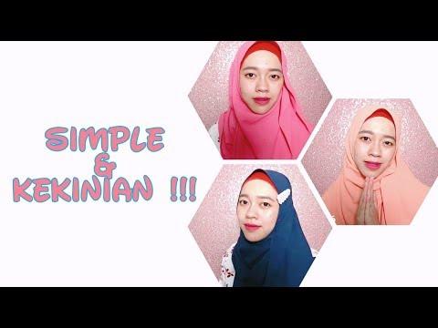 Download Tutorial Termudah Hijab Pashmina Kasmir Terbaru Mp4 3gp Fzmovies