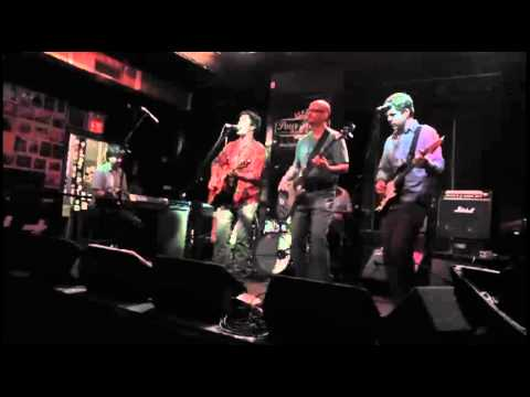 AMARILLO HIGHWAY -- Craig Thompson Band