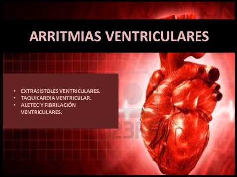 Hipertensiva sal y núcleos