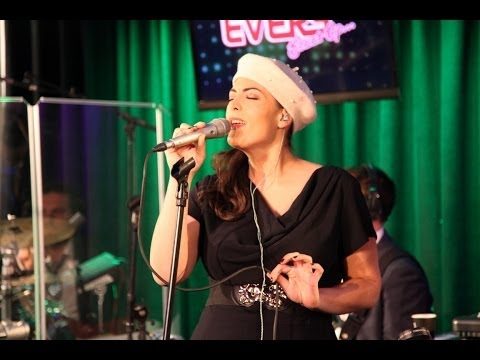 Caro Emerald  @EversStaatOp538 - I Belong To You