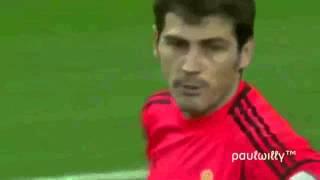Real Madrid Vs Manchester City 3 2 All Goals  Full Highlights   CL 18092012
