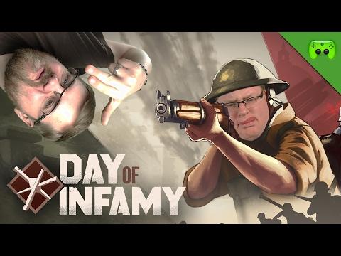 REAL. WW2 SHOOTER VS PIETSMIET 🎮 Day of Infamy #1