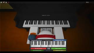 we are number one piano sheet music roblox - TH-Clip