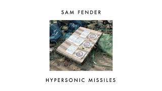 Sam Fender - Hypersonic Missiles video