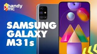 Review: Samsung Galaxy M31s | Eine gute Neuauflage?
