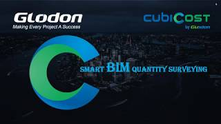 Smart BIM Quantity Surveying Cubicost TAS C II Introduction