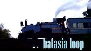 Batasia Loop, Darjeeling, West Bengal