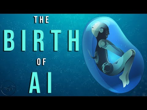 The Birth Of Artificial Intelligence