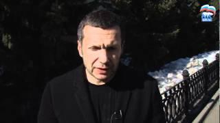 Владимир Соловьев о Русской православной церкви