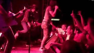 The Word Alive *LIVE* Casanova Rodeo @ Headliner's (2009)