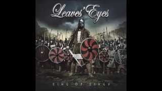 Leaves Eyes - Swords In Rock video