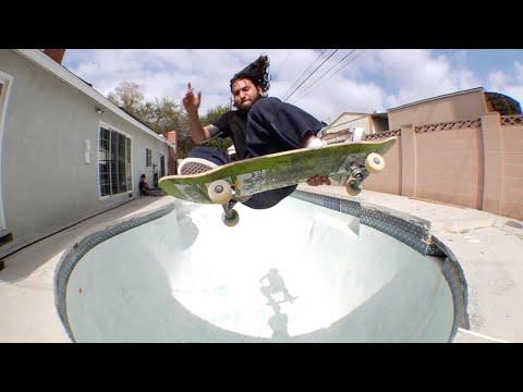 Ronnie Sandoval's FIRME Part