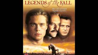 02 - The Ludlows - James Horner - Legends Of The Fall